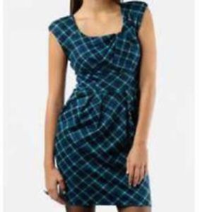 Nanette Lepore Wool Dress Size 8
